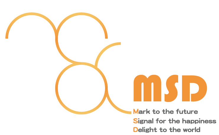 MSDロゴ